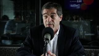 """Talvi dijo que le daría """"gobernabilidad al Frente Amplio"""" - Entrevistas - DelSol 99.5 FM"""