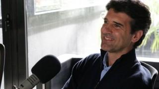 """Zuasnabar: es probable """"un Parlamento con la mayor cantidad de partidos de nuestra historia"""" - La Entrevista - DelSol 99.5 FM"""
