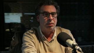 """Filgueira: """"Uno no define su voto por un tema"""" - Entrevista central - DelSol 99.5 FM"""