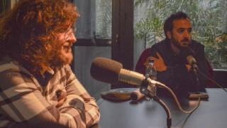 """""""El campeón del mundo"""", la historia de Antonio Osta - Entrevista central - DelSol 99.5 FM"""