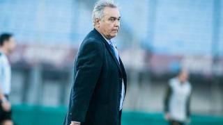 """El """"Tola"""" quiere dejar a Cerro en primera - Informes - DelSol 99.5 FM"""