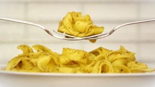 Pastas secas: tuco no more  - De pinche a cocinero - DelSol 99.5 FM