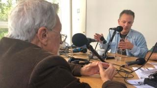 La fundación y las primeras banderas del Frente Amplio - Audios - DelSol 99.5 FM