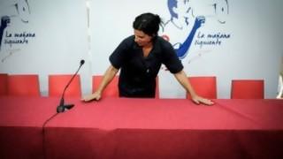 """""""Nos preocupa el clientelismo con el que se manejan estas cosas"""" - Entrevistas - DelSol 99.5 FM"""