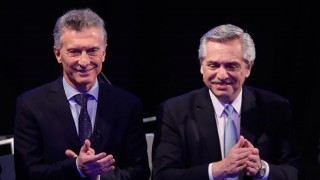 Corrupción y verdad: los cruces más fuertes del segundo debate argentino - Audios - DelSol 99.5 FM