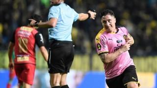 Cómo Peñarol se ocultó de rosado y el arranque de la NBA - Darwin - Columna Deportiva - DelSol 99.5 FM