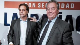 Desde los audios a la renuncia: las 48 horas del caso Moreira - Informes - DelSol 99.5 FM