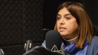 """""""A Daniel Martínez le faltó defender sus posturas, ser malo no le sale bien y a Carolina Cosse sí"""" - Entrevistas - DelSol 99.5 FM"""