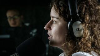 Florencia Núñez deja descansar a la compositora y se lanza a la interpretación - Entrevistas - DelSol 99.5 FM