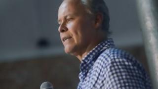 """""""Esto es una bomba a una semana de la elección"""" - Entrevistas - DelSol 99.5 FM"""