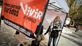 """Todo lo que tenés que saber sobre la votación de la reforma """"Vivir Sin Miedo"""" - Entrevistas - DelSol 99.5 FM"""