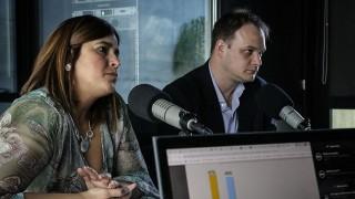 """Encuestas y últimos días: """"pequeños movimientos"""" pueden generar grandes efectos - Entrevistas - DelSol 99.5 FM"""