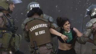 Protestas y abusos: ¿qué pasa en Chile? - Entrevistas - DelSol 99.5 FM