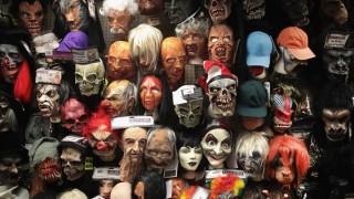 ¿De qué famoso se disfrazarían en una fiesta de Halloween? - Sobremesa - DelSol 99.5 FM
