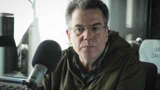 """La vida de Gerardo Caetano, """"la rebeldía"""" de Defensor en el 76 y la vocación de """"comprender al otro"""" - Charlemos de vos - DelSol 99.5 FM"""