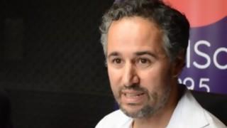 """""""Va a ser un balotaje muy reñido"""" - Entrevistas - DelSol 99.5 FM"""