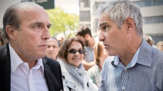 """Méndez: resultado está """"un punto por debajo"""" de lo previsto - Entrevistas - DelSol 99.5 FM"""
