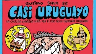 La visión casi uruguaya de Gustavo Sala - Un cacho de cultura - DelSol 99.5 FM