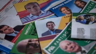Campaña electoral: más gasto del FA, más donaciones de privados para el PN - Informes - DelSol 99.5 FM
