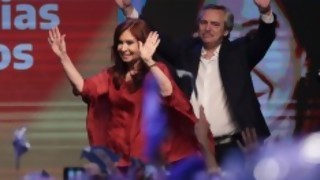 """Argentina votó por """"una transformación y cambio de modelo"""" - Entrevistas - DelSol 99.5 FM"""