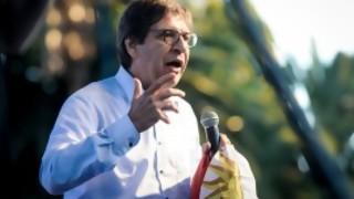"""Frente Amplio de cara al balotaje: """"mayor énfasis en las 12 medidas de seguridad"""" - Entrevistas - DelSol 99.5 FM"""