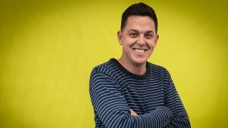 Maxi Perez y El Negro Willy se postulan como presentadores musicales - Audios - DelSol 99.5 FM