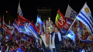 """Porzecanski: """"estimamos que el mínimo que el FA puede crecer es de unos 5 puntos"""" - Victoria Gadea - DelSol 99.5 FM"""