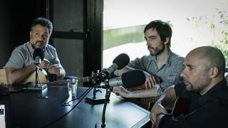 El Astillero cierra su gira en el Solís - Hoy nos dice - DelSol 99.5 FM