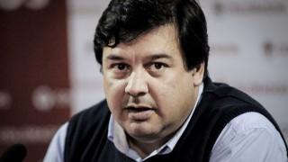Peña reconoce que la salida de Talvi descomprimió el relacionamiento en la interna del PC - Entrevistas - DelSol 99.5 FM