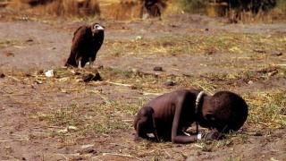 La foto del niño y el buitre: tragedia y polémica - Leo Barizzoni - DelSol 99.5 FM