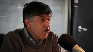 "Chasquetti: ""el FA salvó a la cuota política de ser un papelón histórico"" - Entrevistas - DelSol 99.5 FM"