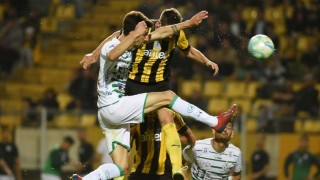 Peñarol 2 - 1 Plaza Colonia - Replay - DelSol 99.5 FM