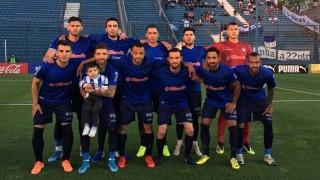 Danielo Nuñez propondrá sanción para Aguerre - Audios - DelSol 99.5 FM