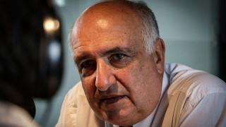 """CA propone poblar ante """"vacío humano"""" que intentan ocupar """"intereses geopolíticos"""" - Entrevistas - DelSol 99.5 FM"""