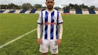 Jugador Chumbo: Jonathan Dos Santos - Jugador chumbo - DelSol 99.5 FM