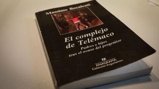Psicoanálisis y mitología griega por Recalcati - Un cacho de cultura - DelSol 99.5 FM
