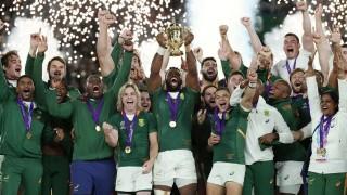 Los mejores del Mundo: Sudáfrica campeón - Informes - DelSol 99.5 FM