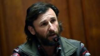 """""""Topolansky es una vieja zorra de la política""""  - Entrevistas - DelSol 99.5 FM"""