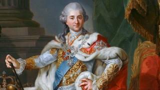 Estanislao II, último rey de Polonia - Segmento dispositivo - DelSol 99.5 FM