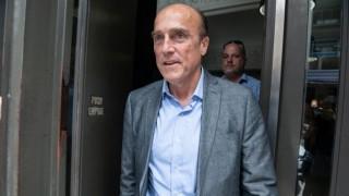 """Martínez en busca de """"los encantados"""" perdió con Zabalza - Columna de Darwin - DelSol 99.5 FM"""
