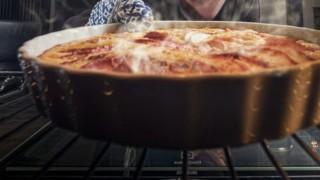 El misterio de la tarta - De pinche a cocinero - DelSol 99.5 FM
