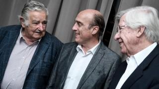 """Martínez con Mujica y Astori: """"la señal es que solo no llega"""" - Victoria Gadea - DelSol 99.5 FM"""