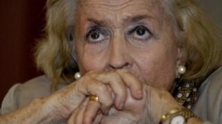 """La vida de China Zorrilla y su consolidación como """"actriz rioplatense"""" - In Memoriam - DelSol 99.5 FM"""
