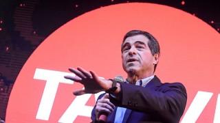 """Talvi sobre la coalición multicolor: """"esta mayoría no es automática, hay que construirla - Entrevistas - DelSol 99.5 FM"""