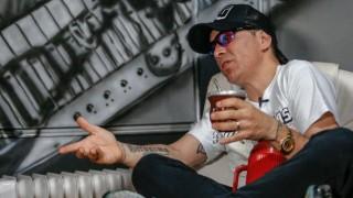 Charla Lo terraja y lo cool - Manifiesto y Charla - DelSol 99.5 FM