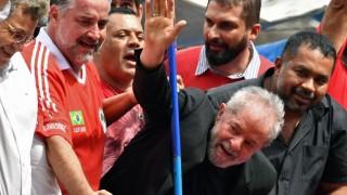 Los primeros días de libertad de Lula y el pedido por Martínez - Denise Mota - DelSol 99.5 FM