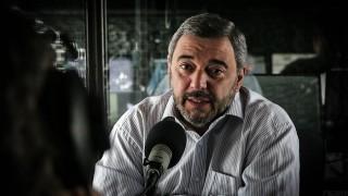 """Bergara: puede haber retoques en impuestos pero la carga tributaria """"no debería aumentar"""" - Entrevistas - DelSol 99.5 FM"""