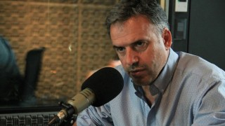 """Orsi: Martínez """"debió haber hablado al final"""" el 27 de octubre - Entrevista central - DelSol 99.5 FM"""