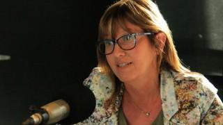 """Lustemberg sobre propuesta de mentores del PN: """"es subestimar lo que es una política pública"""" - Entrevista central - DelSol 99.5 FM"""