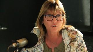 El consultorio de la doctora Lustemberg - Zona ludica - DelSol 99.5 FM